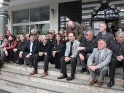 'Sivil İtaatsizlik' Diyarbakırda 2. Gününde