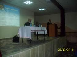 Bitlis'te 'İslami Kimliğin İnşası' Konferansı