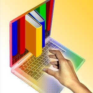 Elektronik Kitap Satışları Artıyor