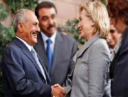 ABD, Müttefiki Yemen'den Desteğini Çekiyor