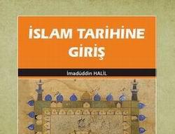 """Mana'dan """"İslam Tarihine Giriş"""" Kitabı"""