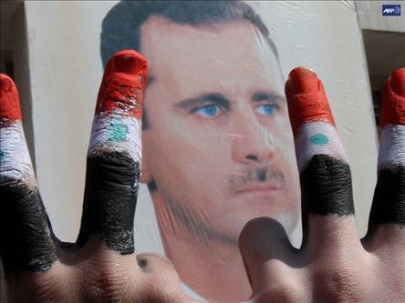 Suriye'de OHAL Kalkıyor, Yeni Kabine Yolda