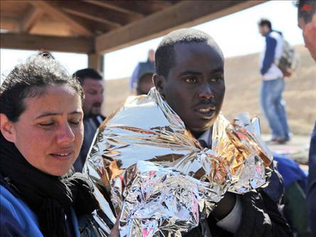 Af Örgütünden ABye Sert Göçmen Eleştirisi