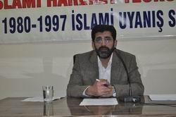 """1980-1997 İslami Uyanış Süreci"" Semineri"
