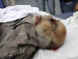 Gazzede Bugün de 2 Mücahit Şehit Edildi