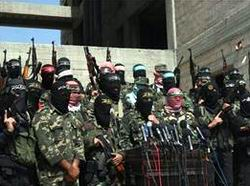 Filistin Direniş Güçleri Ateşkes İlan Etti