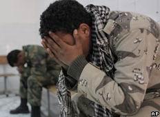 BM: Libyada Ölü Sayısı 10-15 Bin Arasında