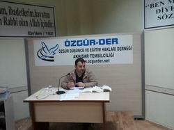 Akhisar'da Selefilik Ekolü Konuşuldu