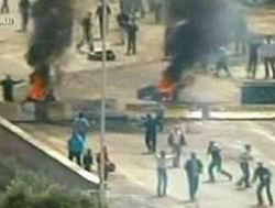 Suriye Hükümetinden Göstericilere Tehdit