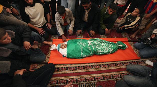Gazzeye Adım Adım Operasyon Hazırlığı