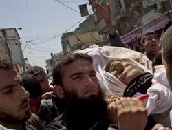 Gazze İçin Duyarlılık Çağrısı