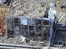 Fukuşimada Risk Çernobil Düzeyinde