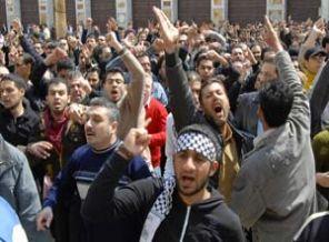 Suriyede Daha Sonra Yas Tutacağız!