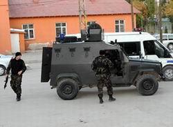 Yine El-Kaide Operasyonu: 41 Gözaltı