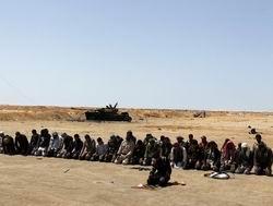 Libyada Çatışmalar Misratada Yoğunlaşıyor