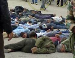 Suriyede Gerilim Tırmanıyor...