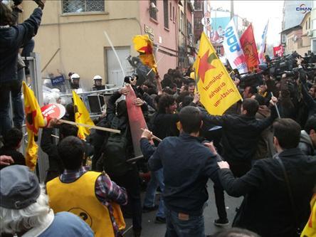 Devrimci Karargah Örgütü Duruşmasında Olay!