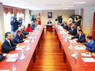 529 Hakim ve Savcının Görev Yeri Değişti