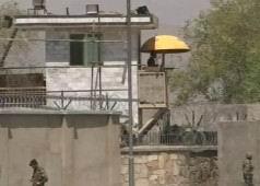 Taliban Savaşçısı Albay Kılığında Bakanlığa Sızdı