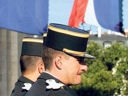 Fransada Askerî Yargı Tarihe Karıştı