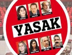 Özgür-Der: YSK Kararı Despotizmdir! Partiler İse Tutarsız...