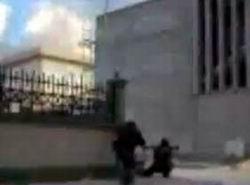 Libyada Sokak Çatışmaları (VİDEO)