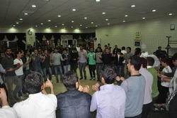Özgür Üniversitelilerin 3. Buluşması Başladı (Foto)
