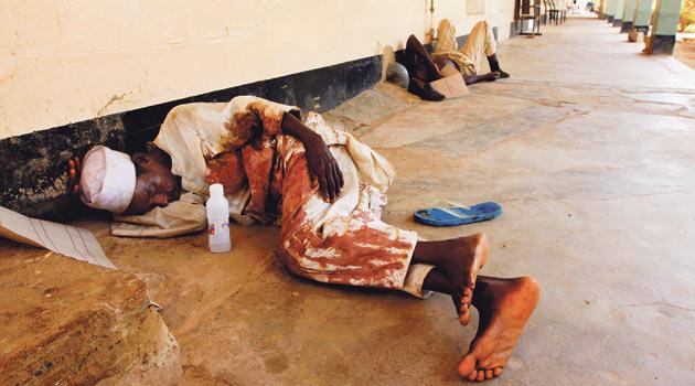 Nijeryada Bilanço Ağırlaşıyor: 200 Ölü