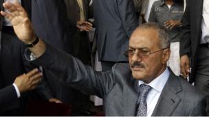 Yemen Lideri Görevi Bırakmamakta Kararlı