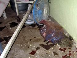 Mustazaf-Der Yüksekova Şubesi'ne Saldırı