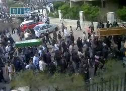 Suriyede Bugün de Kan Aktı