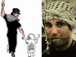 Vittorio İçin Taksim'de Anma Eylemi