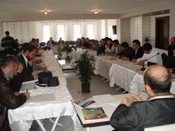 3. KİAP Toplantısı Sonuç Bildirgesi
