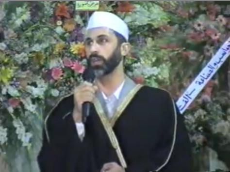 Emevi Camii İmamı Gözaltına Alındı