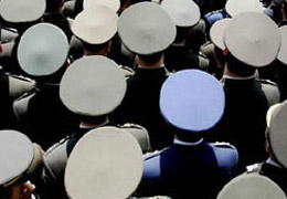 Emekli Askerlere Savunmada Ballı Maaş