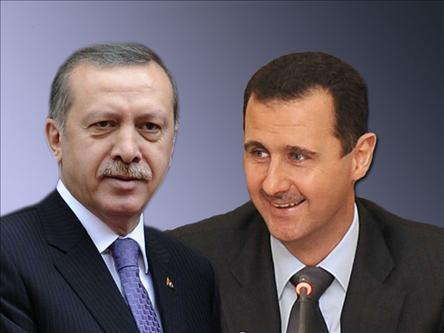 Erdoğan: Kaygımızı Açıkça İfade Ettim