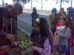 İzmirli Çocuklardan Oyuncak Müzesi ziyareti