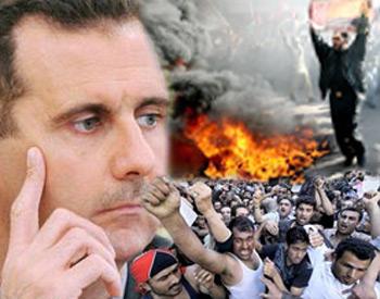 Muhalifler, Esad'ı Devirmekte Kararlı!