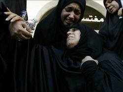 Bahreynde Polis Gazı Bir Çocuğu Katletti