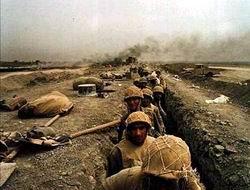 Şaka Gibi: Irak ABDye Tazminat Ödeyecek!