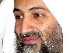 Bin Ladenin Fotoğrafları Paylaşılmayacak!