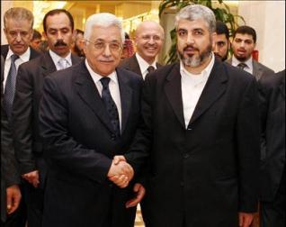 Hamas ve El Fetih Birlik Anlaşmasını İmzaladı