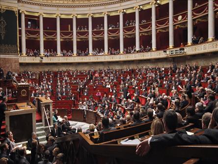 Fransa'da Soykırım Cezasına Ret