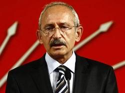 Kılıçdaroğlu: AK Partinin Tavrı Doğruydu