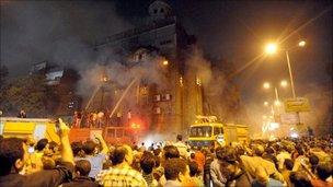 Mısırda Selefi-Hristiyan Çatışması
