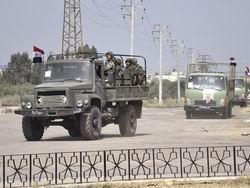 Suriye Ordusu Muadhamiye Kordon Altına Aldı