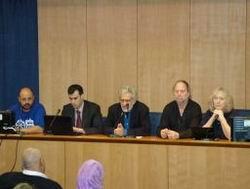 Özgürlük Filosu Komisyonu Pariste Toplandı