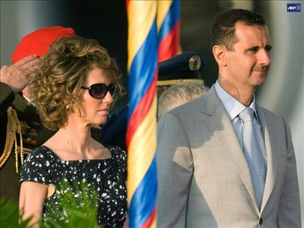 Esma Esad Kaçtı mı?