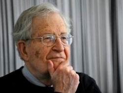 Chomsky: Obama Bushtan Beter