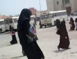 Bahreyn'de Kız Çocuklarına Gözaltı